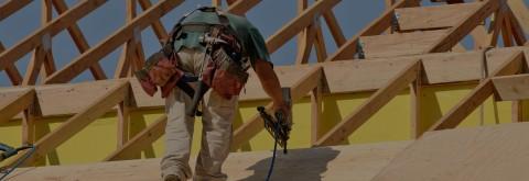 Uitbouw of verbouw is een van onze specialiteiten